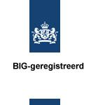 BIG Geregistreerd